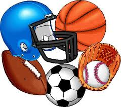 Image of sports gear