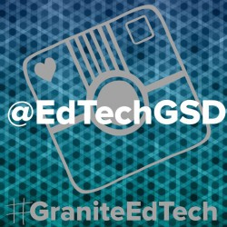 Connect with Granite EdTech on Social Media