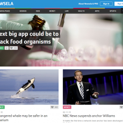 Featured Resource: Newsela