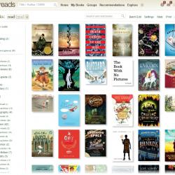 Featured Resource: Goodreads