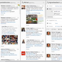 Featured Resource: TweetDeck