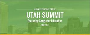 Utah Summit