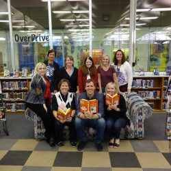 Author Visit: Jeff Kinney at Kennedy Jr. High