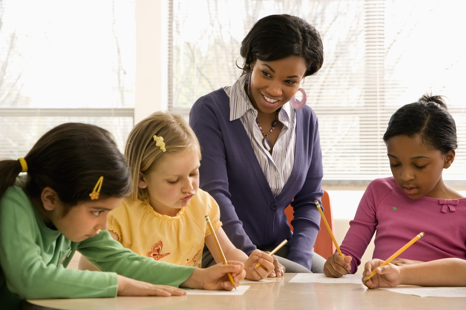 Study: My Understanding of Teachers