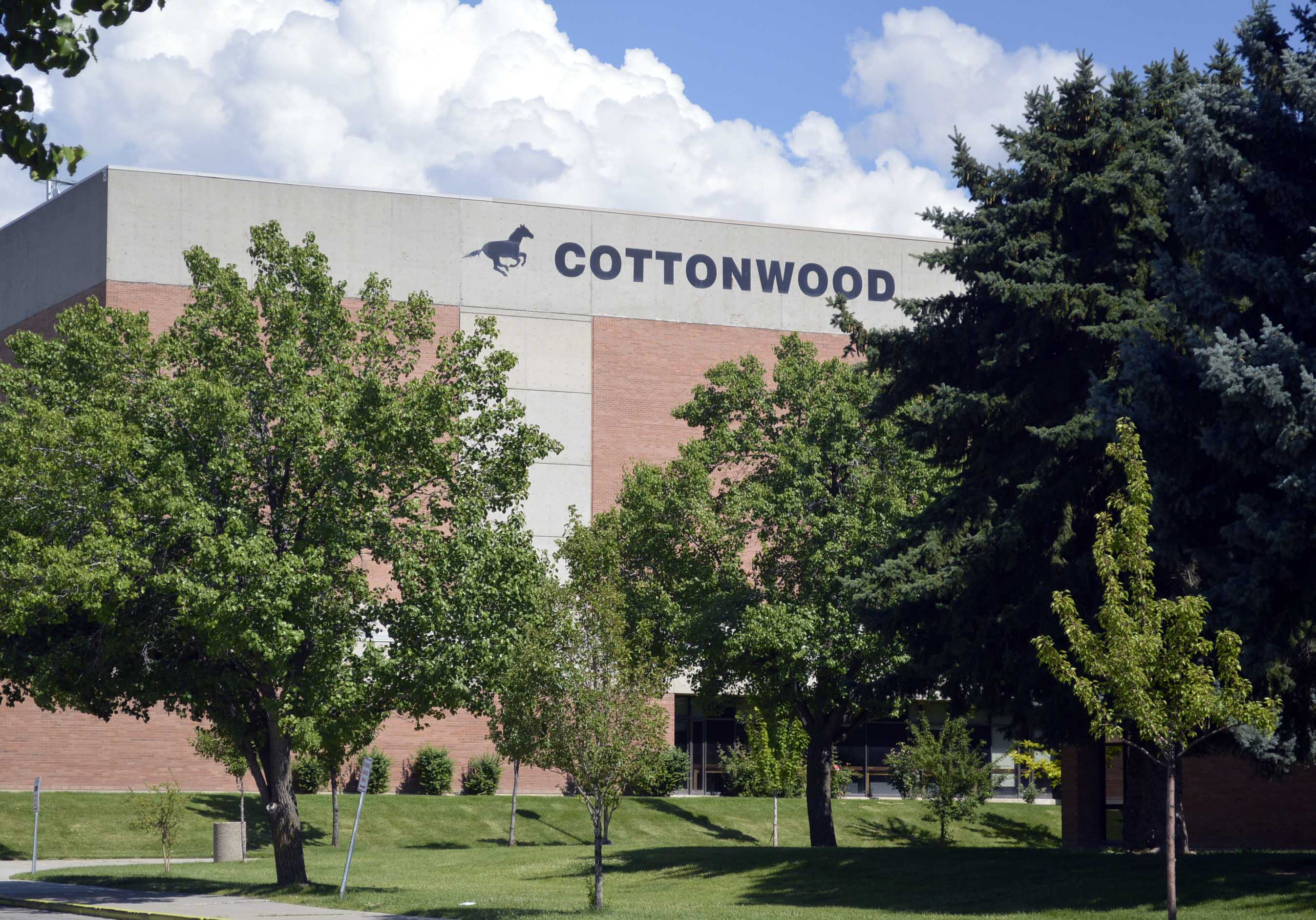 Cottonwood High Receives Funding For Renewable Energy Project