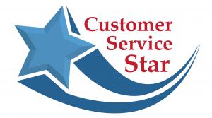 Customer Service Star logo