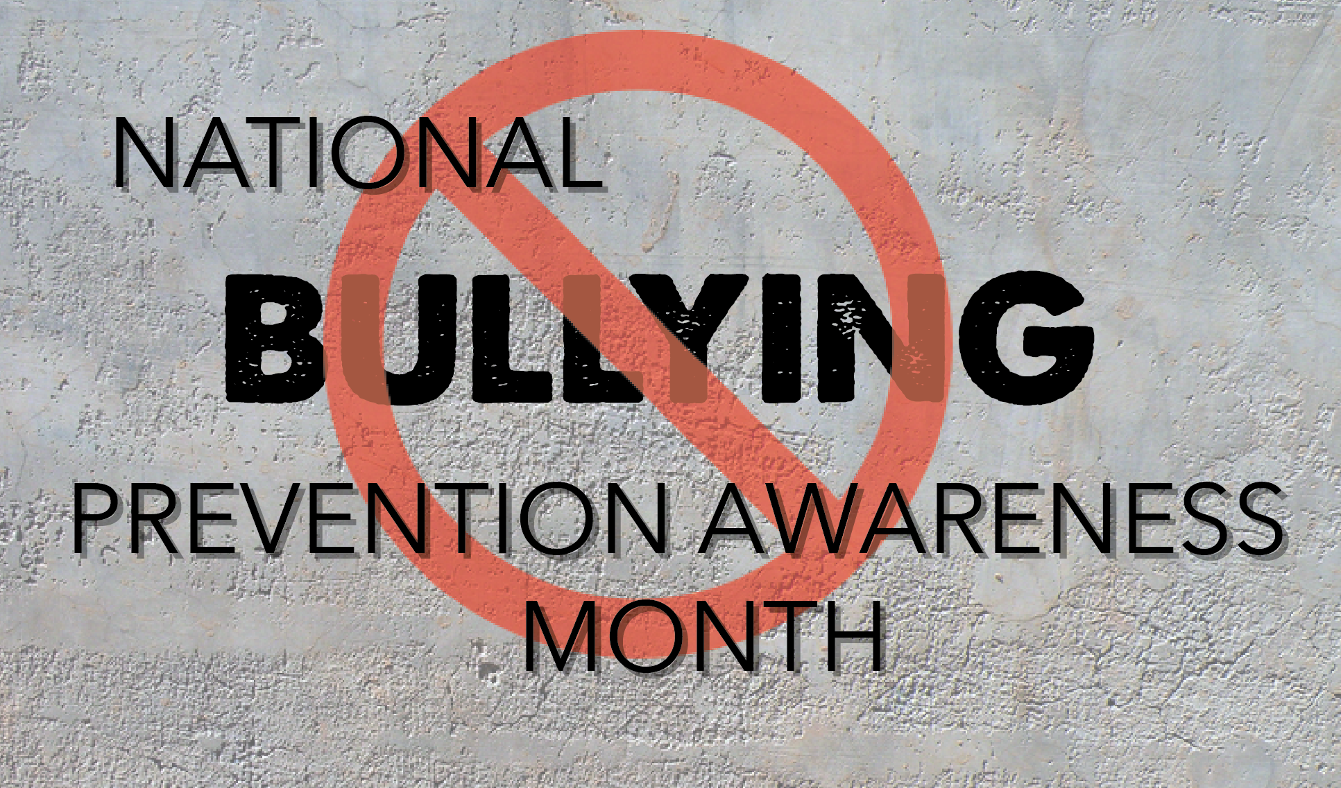Image result for bullying month 2017