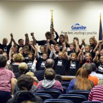 Rosecrest Elementary Musical Group