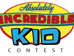 Absolutely Incredible Kid Contest