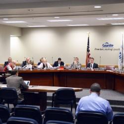 Board Meeting Report – October 2015