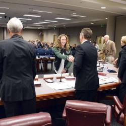 Board Meeting Report – November 2015