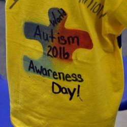 Photos: Celebrating students on World Autism Awareness Day