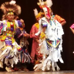 Photos: A cultural exchange at a rural eastern Utah school