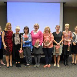 Videos: Region 5 PTA distributes awards to educators and volunteers