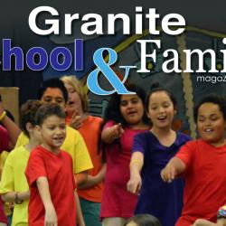 School & Family Magazine